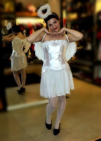 Todo Disfraz - Angel 1405