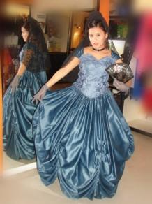 Todo Disfraz - Dama Antigua 0760