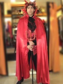 Todo Disfraz - Diablo 1018