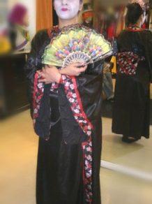Todo Disfraz - Geisha 0247