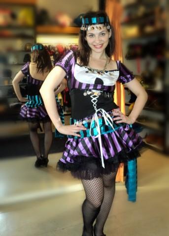 Gitana disfraces todo disfraz alquiler de disfraces en for Disfraces de alquiler