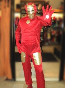 Todo Disfraz - Iron Man 1521