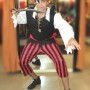 Todo Disfraz - Pirata 2223