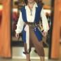 Todo Disfraz - Pirata Jack Sparrow 2233