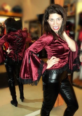 Todo Disfraz - Vampiresa 2245