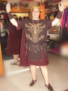 Todo Disfraz - Emperador Marco Antonio 0659