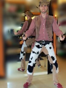 Todo Disfraz - Cowboy 0039
