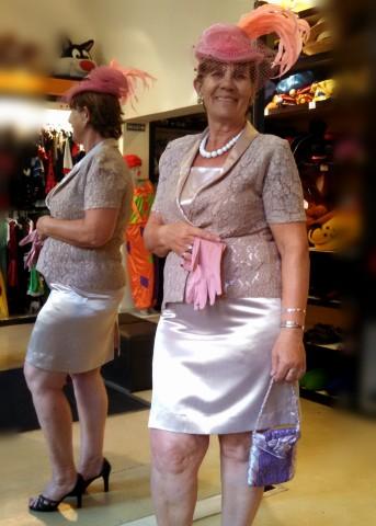 e03dd6c91063d Años 40 - Disfraces Todo Disfraz - Alquiler de disfraces en Capital ...