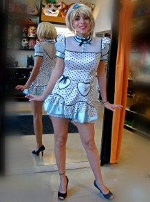 Todo Disfraz - Alicia 1460
