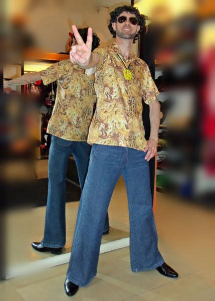 dcae967b4e96b Años 70 - Disco - Disfraces Todo Disfraz - Alquiler de disfraces en ...