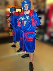Todo Disfraz - Boxeador 2553