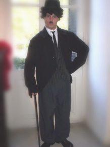 Todo Disfraz - Chaplin 0015