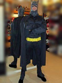 Todo Disfraz - Batman 1277