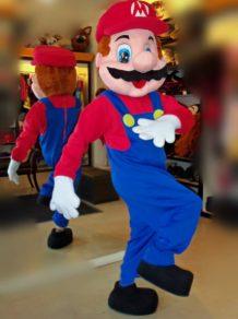Todo Disfraz - Mario 2561