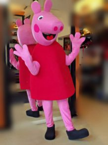 Todo Disfraz - Peppa Pig 2562