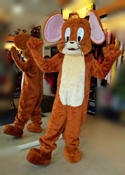 Todo Disfraz - Ratón Jerry 2559