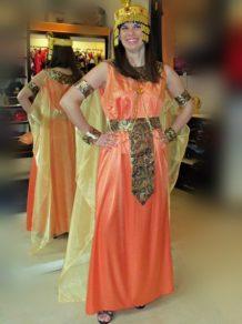 Todo Disfraz - Cleopatra 2551