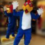 Todo Disfraz - Pájaro Loco 2567
