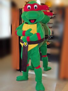 Todo Disfraz - Tortuga Ninja 2564