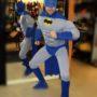 Todo Disfraz - Batman 2057