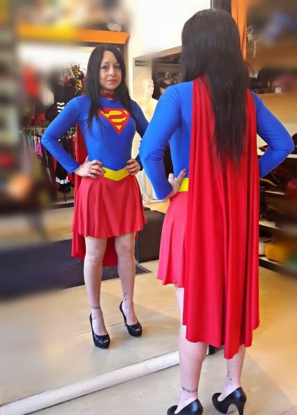 Superchica disfraces todo disfraz alquiler de for Disfraces de alquiler
