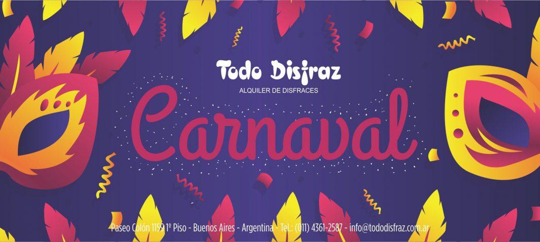 TD - Carnaval