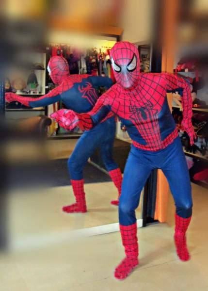 Todo Disfraz - Hombre Araña 2593