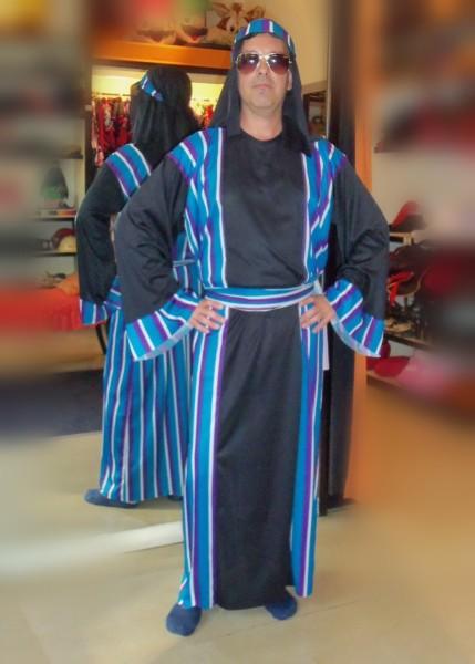 Todo Disfraz - Arabe 2582