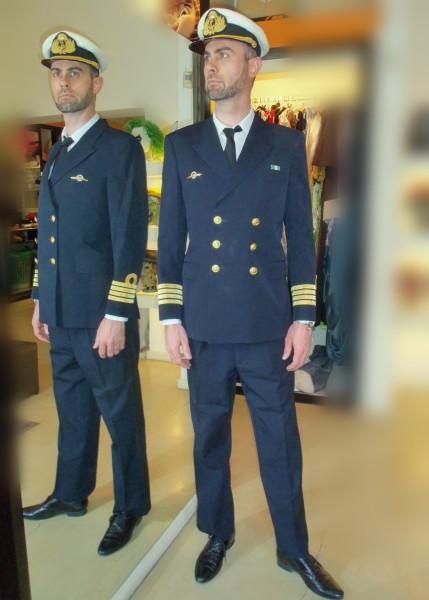 Todo Disfraz - Marinero Capitán 2654