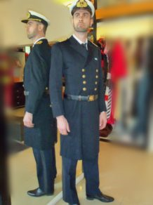 Todo Disfraz - Marinero Capitán 2655