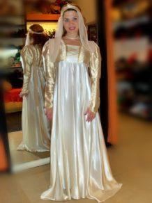 Todo Disfraz - Princesa Medieval 2625