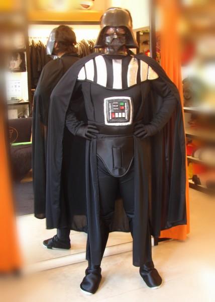 Todo Disfraz - Darth Vader 2252