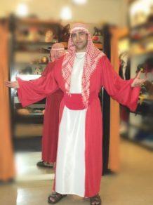Todo Disfraz - Arabe - 2225