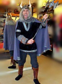 Todo Disfraz - Vikingo 1016