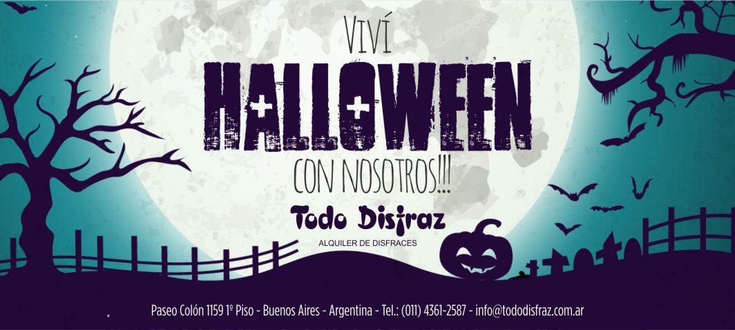 TD - Halloween