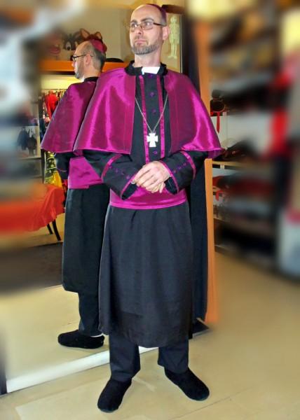 Todo Disfraz - Obispo 2663