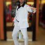 Todo Disfraz – John Travolta 2701.