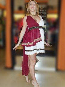 Todo Disfraz - Griega Afrodita 2680