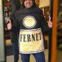 Todo Disfraz - Botella Fernet 2003