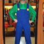 Todo Disfraz – Luigi Bros 2725