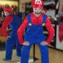 Todo Disfraz – Mario Bros 2724..