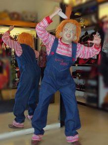 Todo Disfraz - Chucky 2748